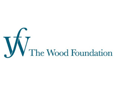 Wood Foundation logo