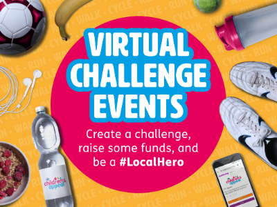 Virtual Challenge Events