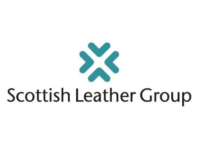 scottish leather logo
