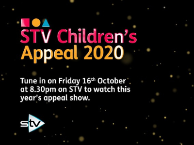 STV Appeal on air Oct 16